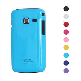 Чехол пластиковый SGP Ultra Thin на Samsung Galaxy Y Duos S6102