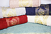 Банные турецкие полотенца Medusa, фото 3