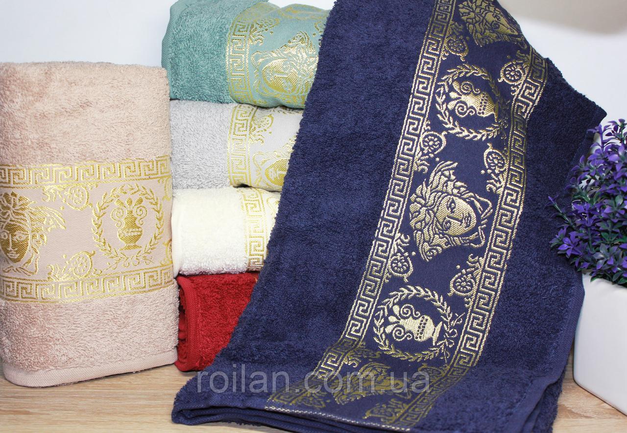 Банные турецкие полотенца Medusa