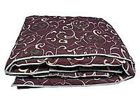 Одеяло летнее силиконовое бязь Евро 200x220