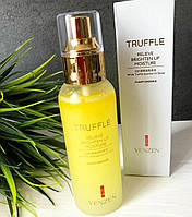 Зволожуюча сироватка-спрей Venzen білий трюфель truffle relieve brighten up ,110 мл, фото 1