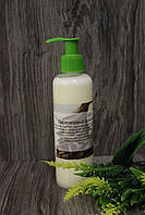 Натуральный кератиновый шампунь ручной работы