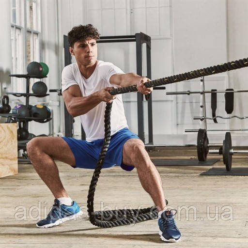Костюм спортивный мужской шорты и футболка Reebok оригинал S 46 M 50 L 54 размер