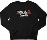 Свитшот реглан Thrasher (Premium-class) красный, фото 7
