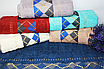 Лицевые турецкие полотенца Ромбики, фото 4