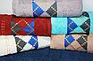 Лицевые турецкие полотенца Ромбики, фото 2