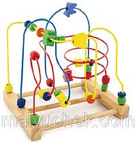 Пальчиковый лабиринт Viga toys (58374)