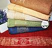 Банные турецкие полотенца Медуза - Версаче, фото 2