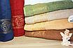 Банные турецкие полотенца Медуза - Версаче, фото 3