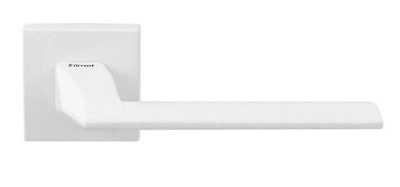 Ручки для дверей Fimet PURA білий матовий