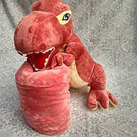 Подушка- игрушка плед  3 в1   Дракоша