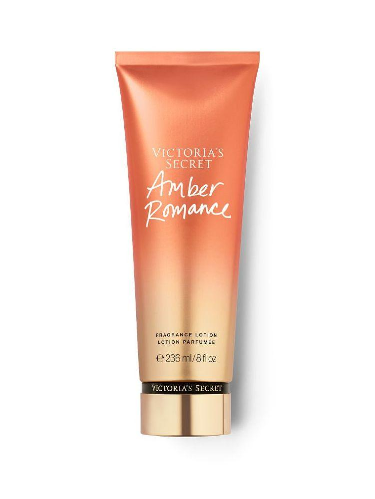 Лосьон для тела Amber Romance Victoria's Secret