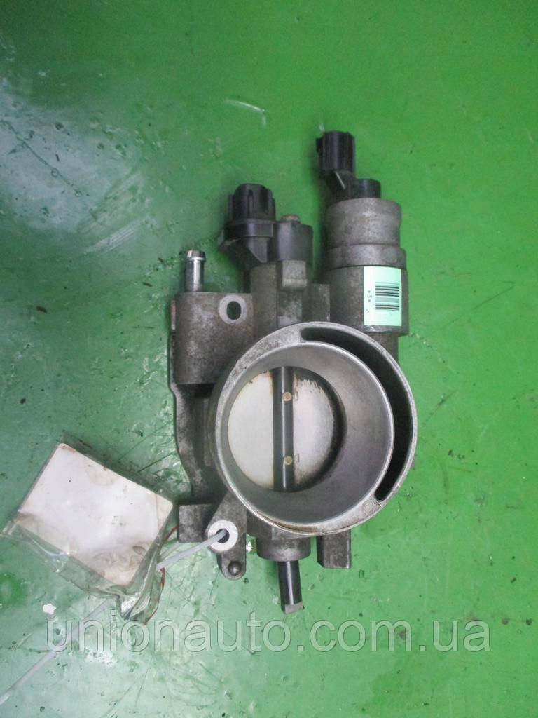 DODGE CARAVAN 3.3 V6 Дроссельная заслонка