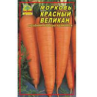 Морковь Красный великан 3г
