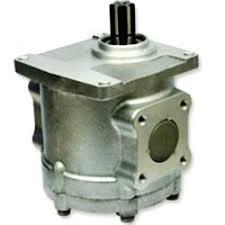 Насос шестеренный НШ-100А3