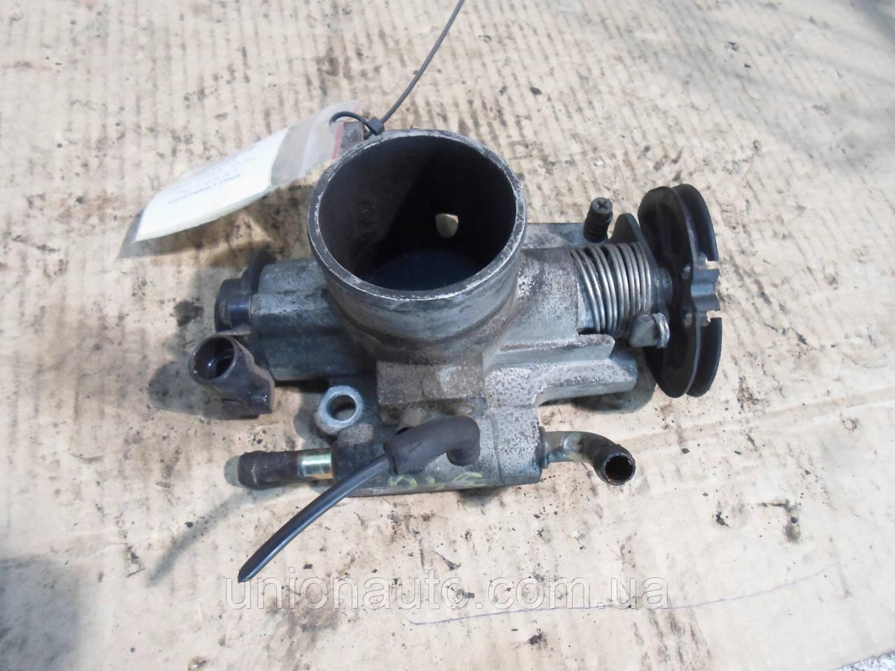 Daewoo Nubira II 99-04 1,6 Дроссельная заслонка 06681C1978