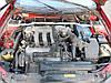 MAZDA MX-3 1,8 Дроссельная заслонка, фото 7