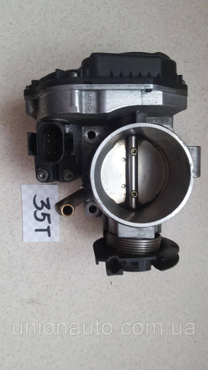 Дроссельная заслонка VW GOLV IV III 2.0 408237 037133064J