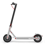 Электросамокат Xiaomi Mi Scooter (White), фото 1