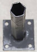 Ступица мотоблочная 150 мм мотоблочная, фото 2