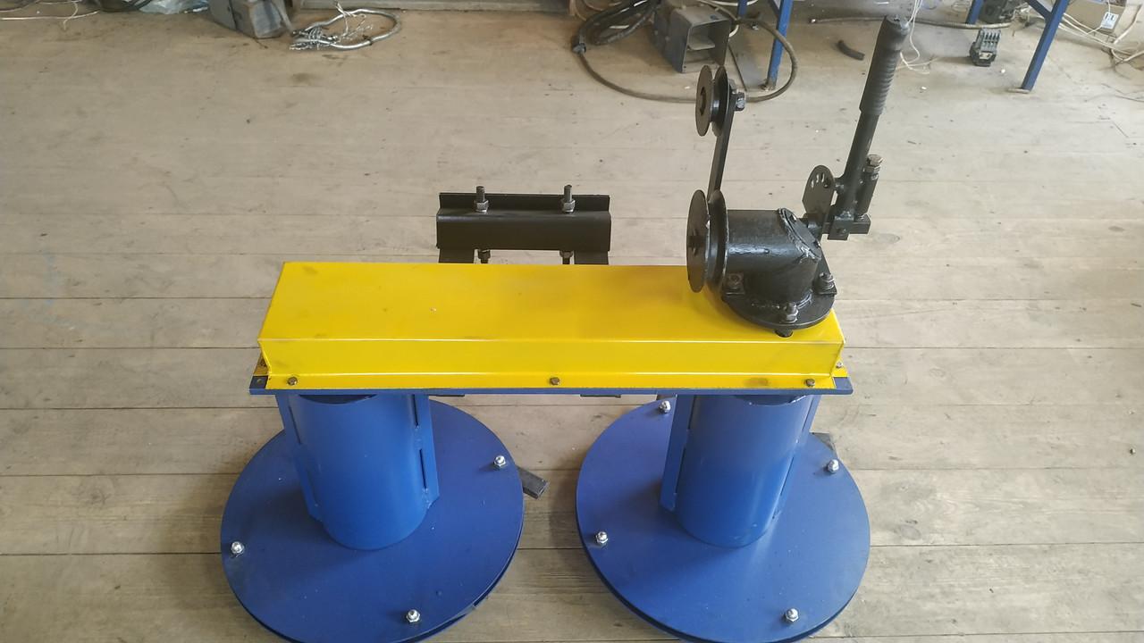 Косилка КР 1.1 роторная мотоблочная