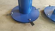 Косилка КР 1.1 роторная мотоблочная, фото 6