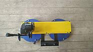 Косилка КР 1.1 роторная мотоблочная, фото 7