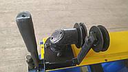 Косилка КР 1.1 роторная мотоблочная, фото 9