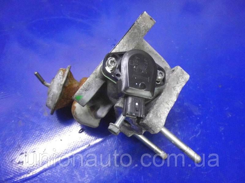 Дроссельная заслонка HONDA CR-V 2.2 I-CTDI 07-12R