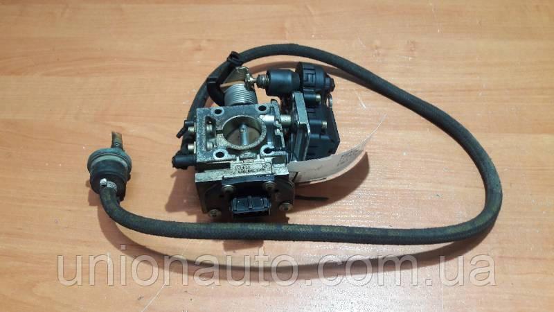 3435201569 Дроссельная заслонка VW GOLF III 1.4 91