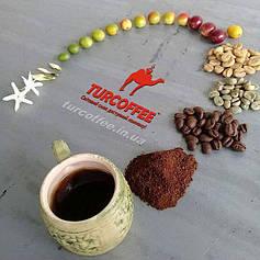 Кава мелена та в зернах
