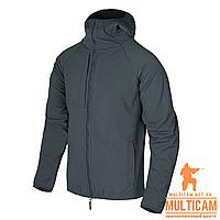 Куртка Soft Shell Helikon-Tex® Urban Hybrid Softshell Jacket® - Shadow Grey
