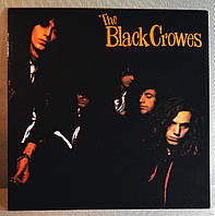 CD диск The Black Crowes – Shake Your Money Maker, фото 1