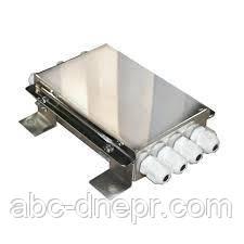 Коробка з*єднання JXHG 05-6-S