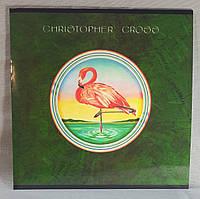 CD диск Christopher Cross, фото 1