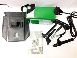 Сварочный инвертор NOWA 250А IGBT    сварочный аппарат сварка