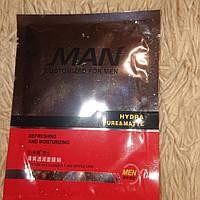 Тканевые маски для мужчин 30мл