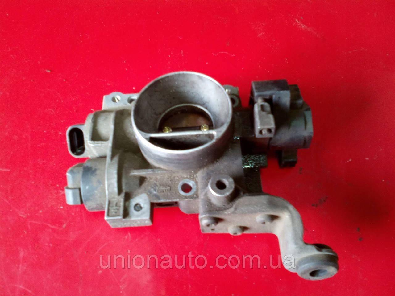 FIAT PUNTO II 1,2 8V Дросельна заслінка