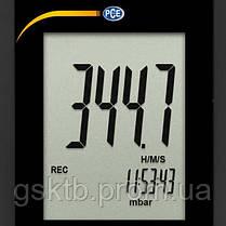 Дифманометр PCE-P05 (Германия), фото 2
