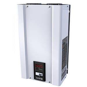 Стабилизатор напряжения однофазный бытовой АМПЕР У 9-1/63 v2.0