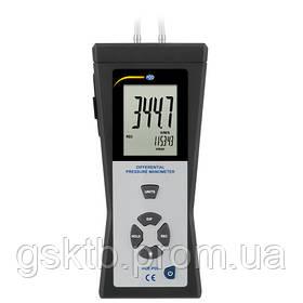 Дифманометр PCE-P05 (Германия)