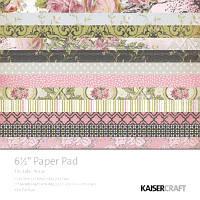 Набор скрап бумаги Kaisercraft – The Lake House