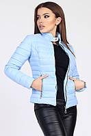 Весенняя женская Куртка X-Woyz LS-8820-11