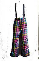 Брендовые штаны для девочки Topolino 128 рост, фото 1