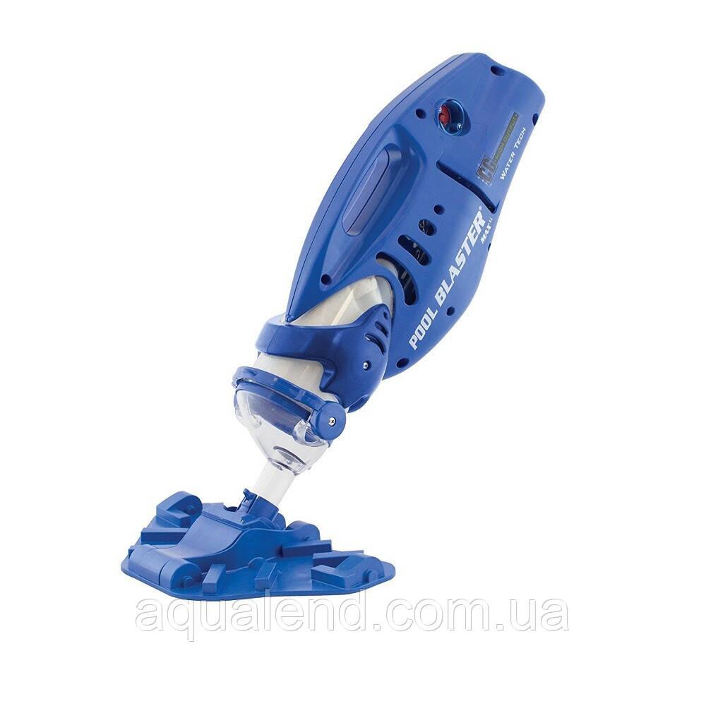 Pool Blaster MAX CG ручної автономний вакуумний пилосос Watertech Li-ion