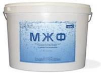 МЖФ — самый эффективный материал для безреагентного удаления железа из воды