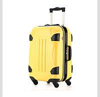 Малый чемодан Ambassador А 8542 Bumblebee