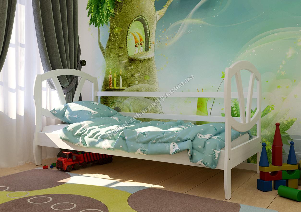 Детская кровать Д-4