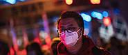 Китайскую лигу League of Legends на время закрыли из-за коронавируса