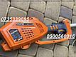 Аккумуляторная коса RUPEZ RST-40Li с АКБ и зарядным устройством., фото 3